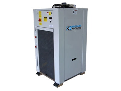 Why Buy a Chiller?